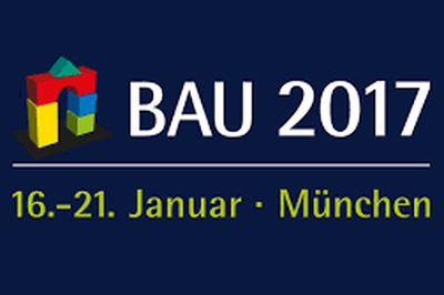 BAU 2017 | Munich, Germany