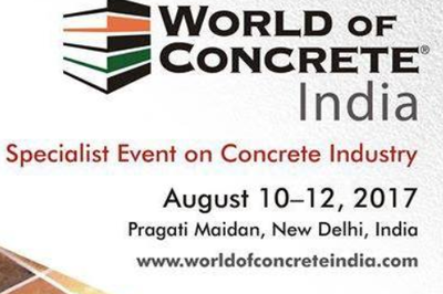 Come and visit our booth at World of Concrete India 2017 (booth Nr. #1033).  We'll introduce you with our unique, patented, significantly improved concrete – PrīmXComposite system, that is used to install high quality, joint less concrete floors, foundations and structural elements.