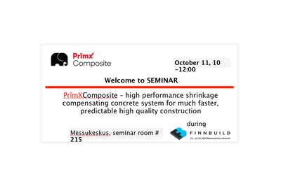 We invite you to seminar -