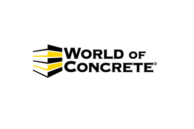 Visit us at World of Concrete 2020 - world's leading, annual event to the commercial concrete and masonry construction industries. WOC attracts approximately 1,500 exhibiting companies and occupies more than 700,000 square feet of indoor and outdoor exhibit space.